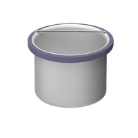 Metal Insert Pot
