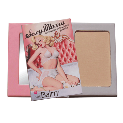 Sexy Mama®  Anti-shine Translucent Powder