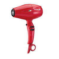 Pro Ferrari Red Volare V2 Blow Dryer