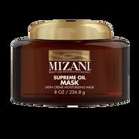 Satin Crème Moisturizing Mask