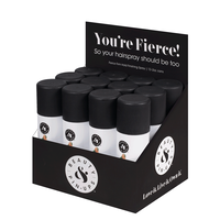 Fierce Firm Hold Finishing Spray Holiday 12 count display