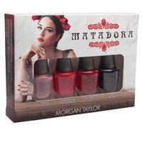 Matadora Collection  Mini 4 Pack
