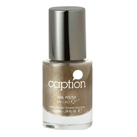 Caption Nail Polish