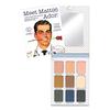 Meet Matt (e) Adore Eyeshadow Palette