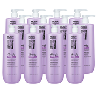 Sensories Clarify Shampoo 1 Liter - 12 count