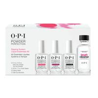 Powder Perfection Liquids Essentials Kit