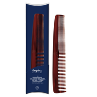 Esquire Dual Comb Travel Size