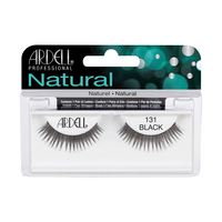 Black Fashion Lashes, #131