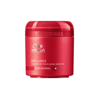 Brilliance Treatment for Fine/Normal, Colored Hair