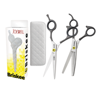 Briskee Shear/Thinner Combo - 6 Inch