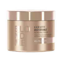 Keratin Restore Bonding Mask - All Blondes
