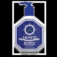 Blue Lotus & Sea Minerals Moisturizer