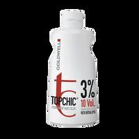 Topchic 10 Volume (3%) Developer Lotion