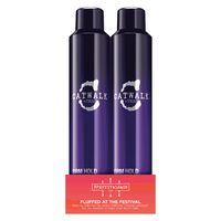 Catwalk Your Highness Firm Hold Hairspray Duo