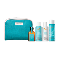 Hair Improvement Travel Set