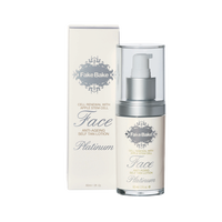 Platinum Face Anti-Age Self-Tan