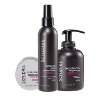 Classic Collection Smoothing Trio