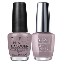 Taupe-Less - Buy 6 Infinite Shine Get 6 Nail Lacquer