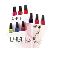 OPI Brights A Edition
