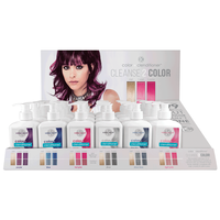 Color Clenditioner Salon Intro