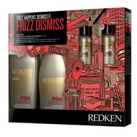 Frizz Dismiss Holiday Kit