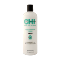 Transformation Bonder Formula C for Highlighted, Porous/Fine Hair