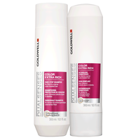 Dualsenses Color Extra Rich Shampoo & Conditioner Duo