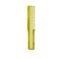 Clipper Comb Yellow # 53194 Large