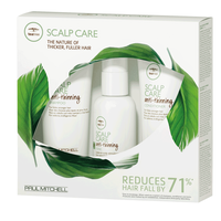 Tea Tree Scalp Care Take Home Kit