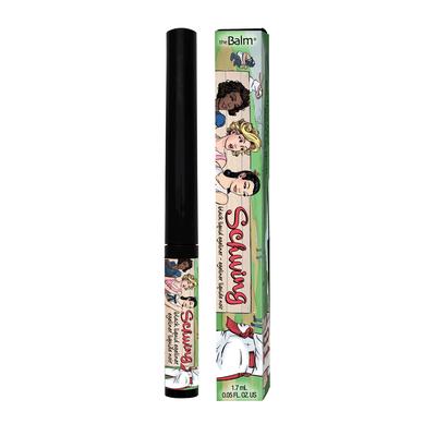 Schwing® Black Liquid Eyeliner