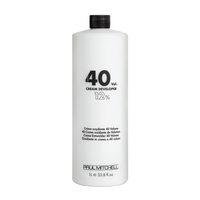 40 Volume Cream Developer - The Color