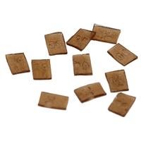 Fusion Keratin Rebonds - Brown - 25 count