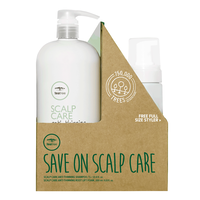 Tea Tree Scalp Care Duo