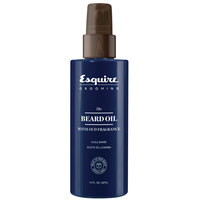 Esquire Grooming Beard Oil