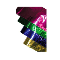 Foil Fuchsia Roll 5 Inches Wide