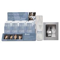 XFusion Hair Fibers Large Salon Opener