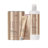 BlondMe Bonding Colorist Try Me Kit