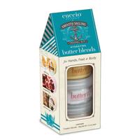 Cuccio Butter Blends Travel Kit
