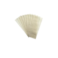Non-Woven Cloth Waxing Strips - Large