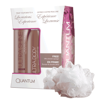 Quantum Ultra Mother''s Day Pampering Duo