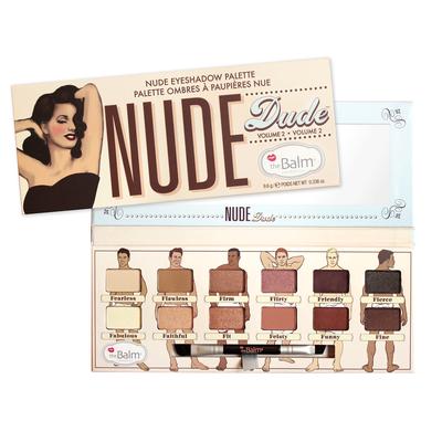 Nude Dude® Eyeshadow Palette
