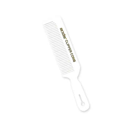 White Clipper Comb