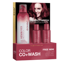 Color Co Wash Regimen