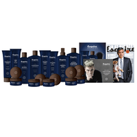 Esquire Grooming Gold Salon Intro