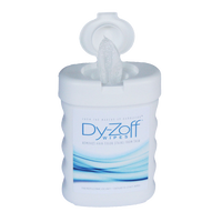 Dy-Zoff Hair Color Stain Remover Wipes