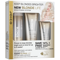 Blonde Life Brightening Shampoo & Conditioner Duo