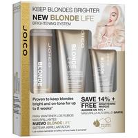Blonde Life Brightening Shampoo & Conditioner Duo