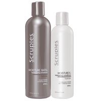 Moisture Bath & Moisturex Shampoo & Conditioner Duo