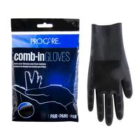 ProCare - Silicone Comb In Glove