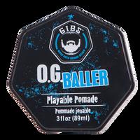 O.G. Baller Playable Pomade